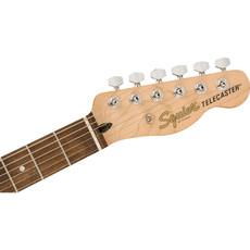 Fender Fender Squier 2021 Affinity Tele LRL WPG - Olympic White