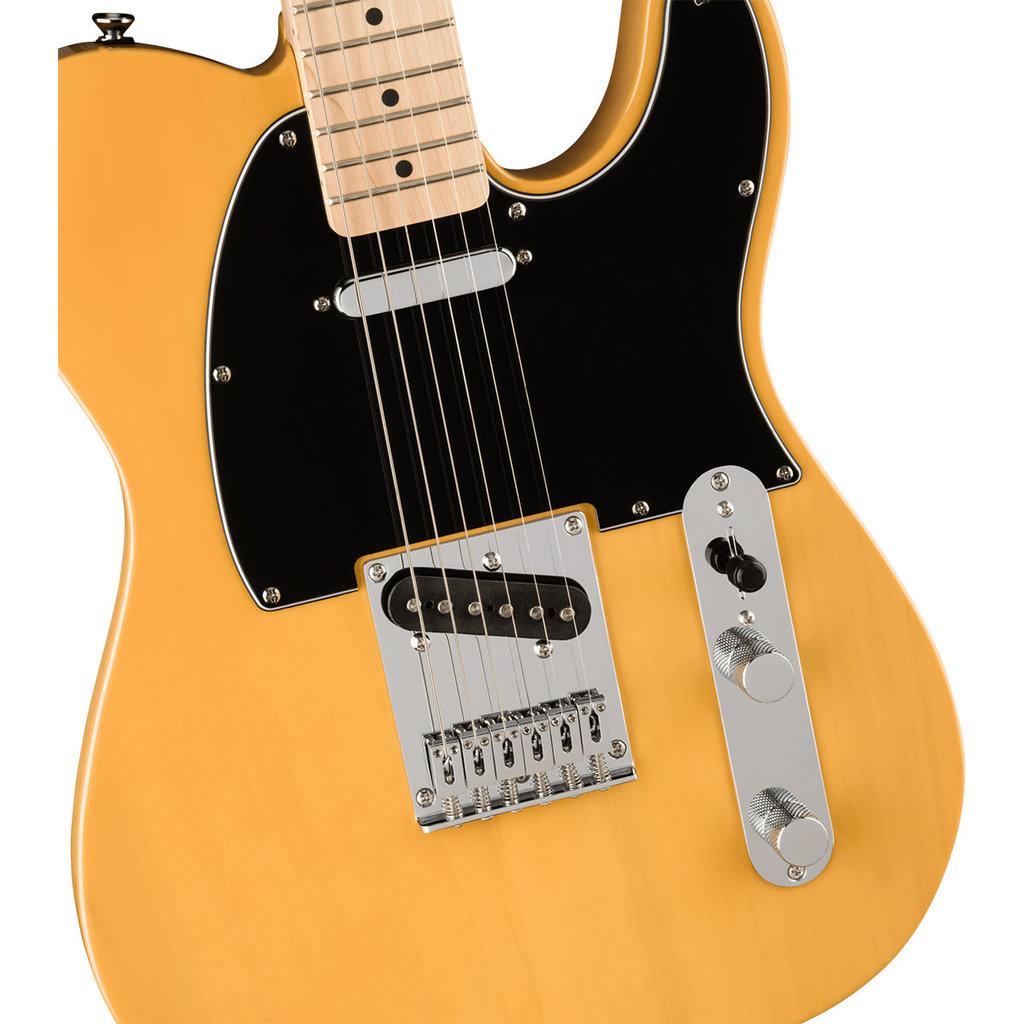 Fender Fender Squier 2021 Affinity Tele MN BPG BTB