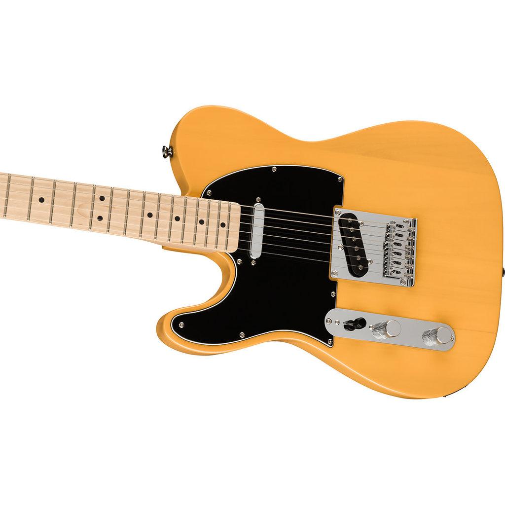 Fender Fender Squier 2021 Affinity Tele LH MN BPG BTB