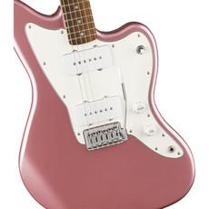 Fender Fender Squier 2021 Affinity Jazzmaster LRL WPG - Burgundy Mist
