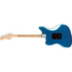 Fender Fender Squier 2021 Affinity Jazzmaster LRL BPG - Lake Placid Blue