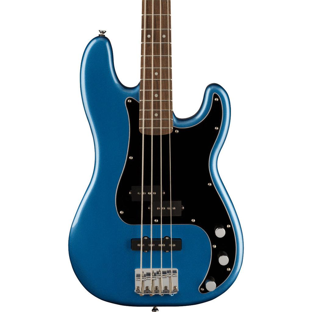 Fender Fender 2021 Affinity P Bass PJ LRL BPG LPB