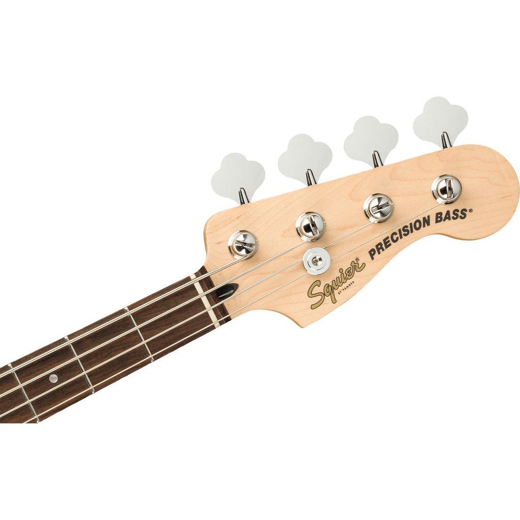 Fender Fender Squier 2021 Affinity P Bass PJ LRL BPG - Lake Placid Blue