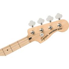 Fender Fender 2021 Affinity P Bass PJ MN BPG BLK