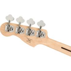 Fender Fender Squier 2021 Affinity P Bass PJ MN BPG - Black