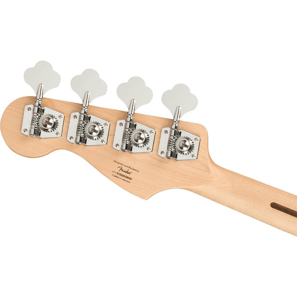 Fender Fender Squier 2021 Affinity Jazz Bass LRL BPG CFM