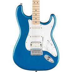 Fender Fender Squier 2021 Affinity HSS Strat Pack - Lake Placid Blue