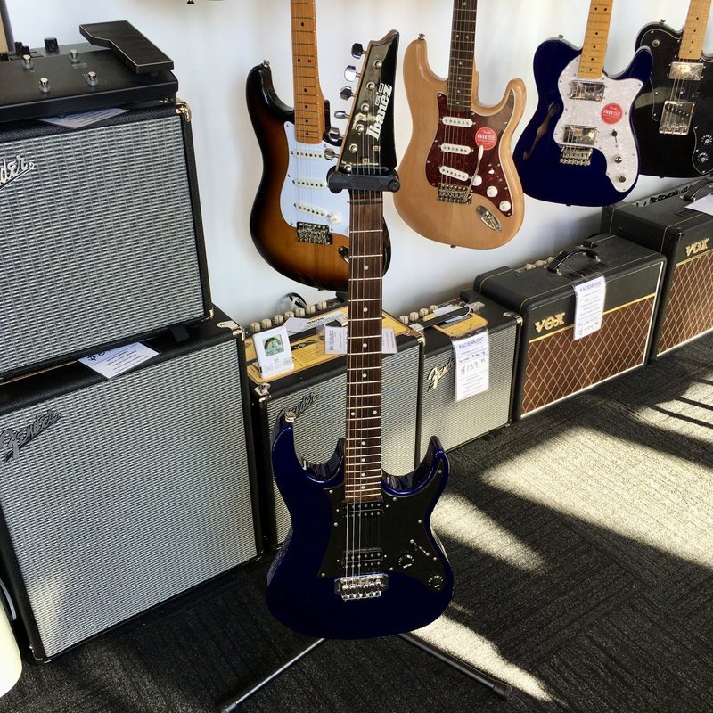 Consignment/Used Ibanez GiO Electric Guitar