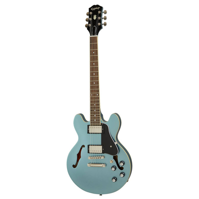 Epiphone Epiphone Inspired By Gibson ES-339 - Pelham Blue