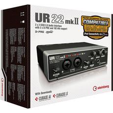 Steinberg Steinberg UR22 mk II Interface