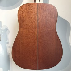 Used Crafter D6/N Acoustic Guitar w/ Gig Bag