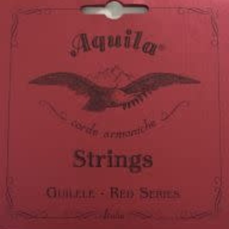 AQUILA Red Series Guilele Strings - E Tuning