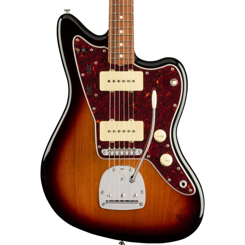 Fender Fender Vintera '60s Jazzmaster Modified  - 3-Color Sunburst PF