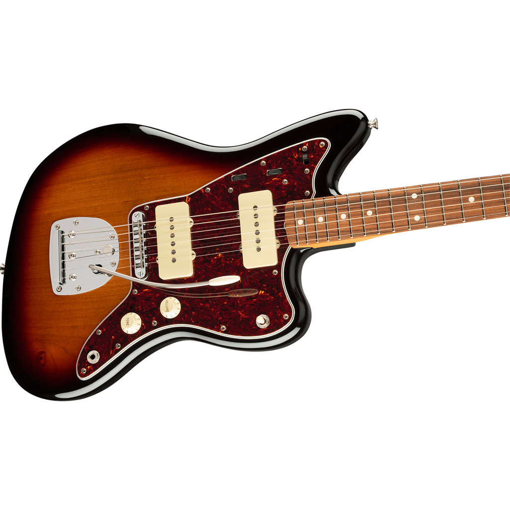 Fender Fender Vintera 60's Jazzmaster Modified 3-Color Sunburst PF