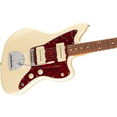 Fender Fender Vintera 60's Jazzmaster - Olympic White PF