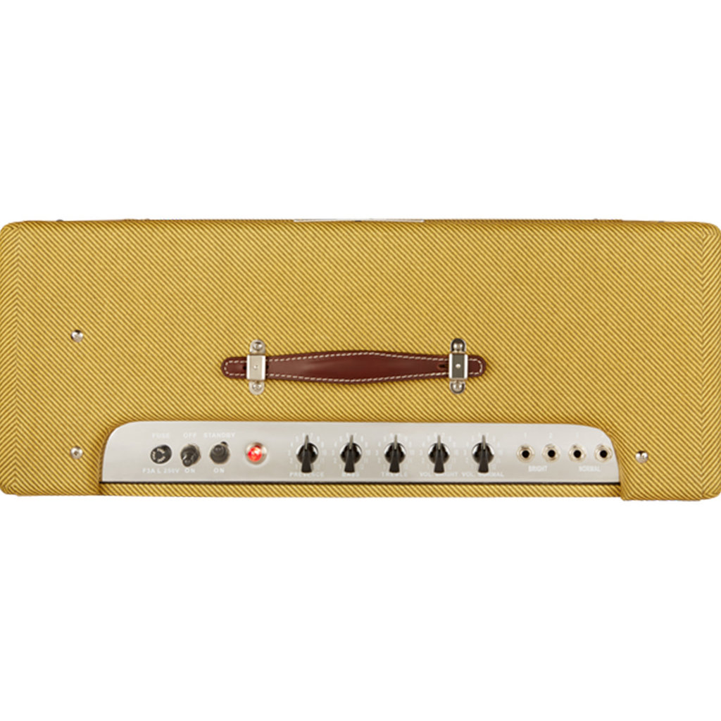 Fender Fender 57' Custom Twin Amp