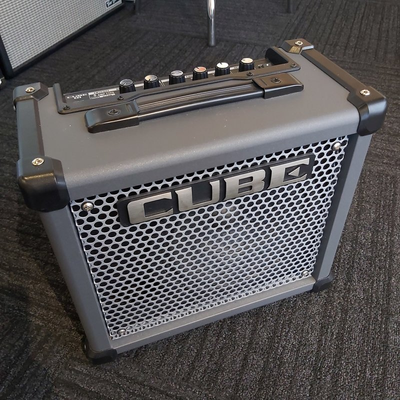 Consignment/Used Roland Cube 01 Amplifier