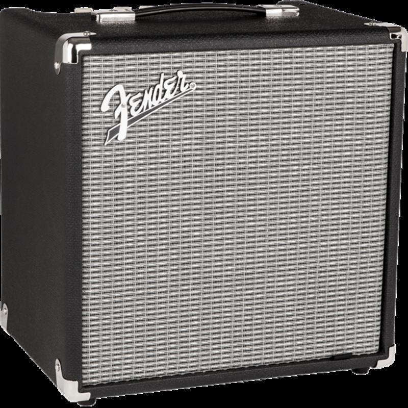Fender Fender Rumble 25 V3 Bass Amp 120v