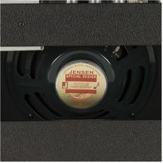 Fender Fender '64 Custom Deluxe Reverb Hand-Wired Amp