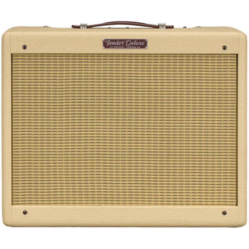Fender Fender '57 Custom Deluxe-Alnico Cream Hand-Wired Amp