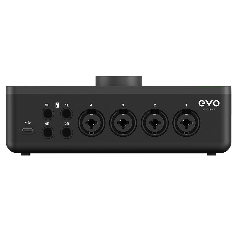 Audient Evo8 4in/4out Audio Interface