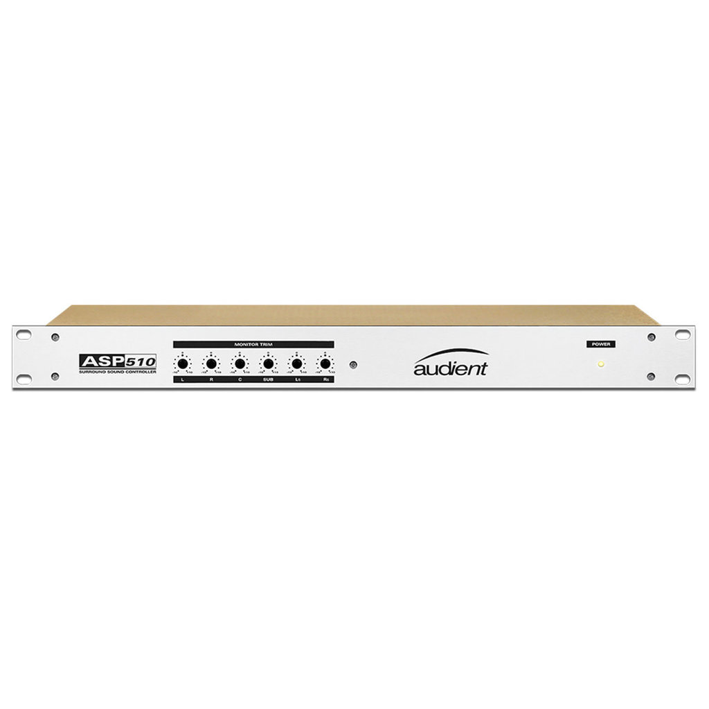 Audient Audient ASP510 Surround Sound Controller