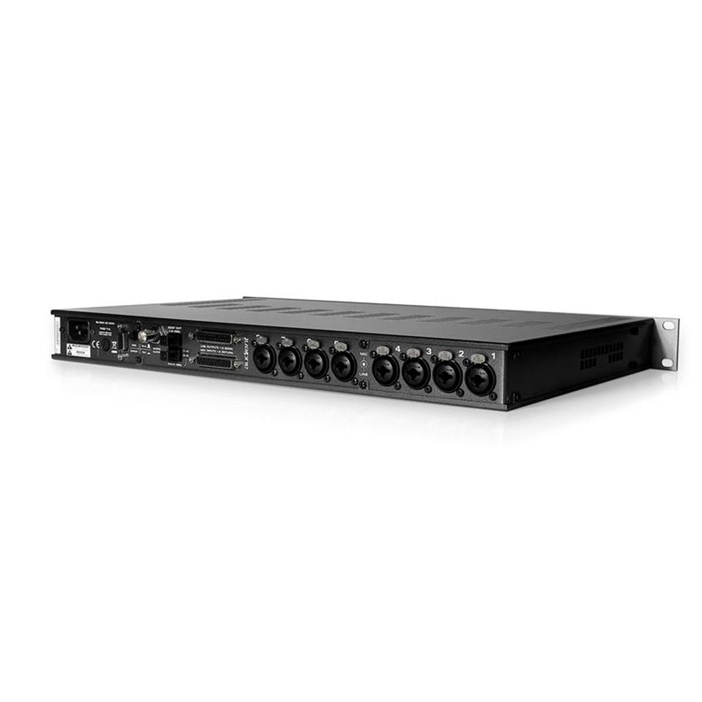 Audient Audient ASP880 8 Chan Class-A Mic Preamp and ADC