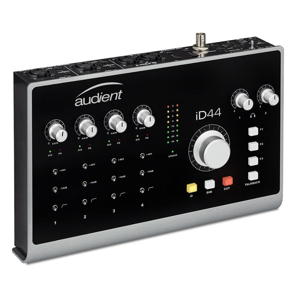 Audient Audient iD44 Audio Interface