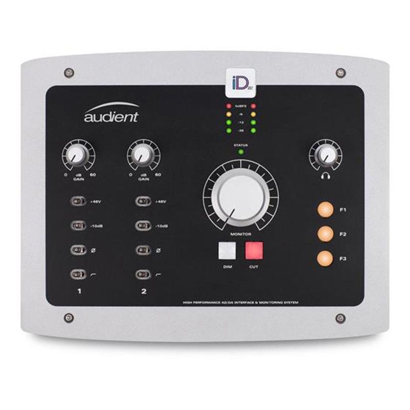 Audient Audient iD22 Audio Interface