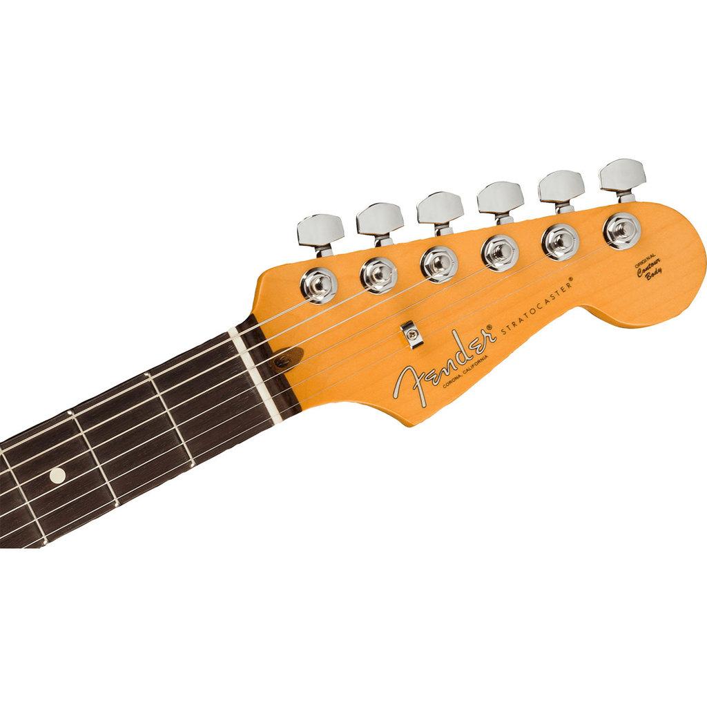 Fender Fender American Professional II Strat RW Mystic Surf Green