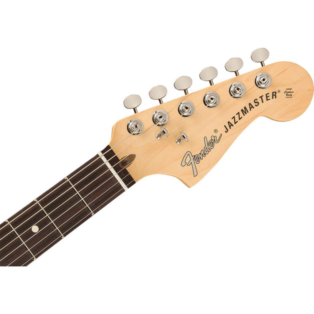 Fender Fender American Performer Jazzmaster - Vintage White