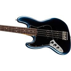 Fender Fender American Professional Jazz Bass Lefty - Dark Night Dark
