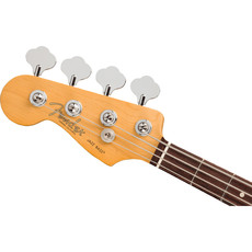 Fender Fender American Professional Jazz Bass Lefty - Olympic White