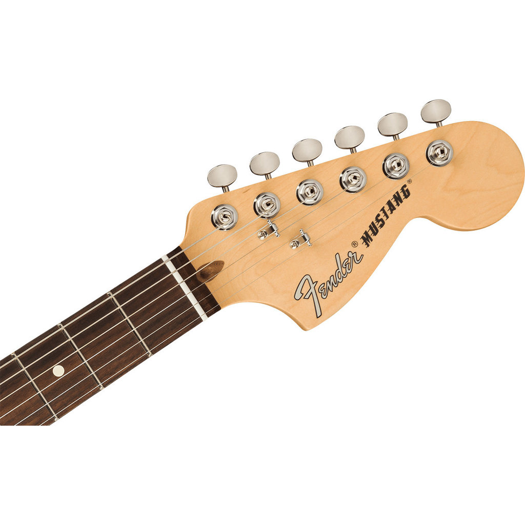 Fender Fender American Performer Mustang- Vintage White