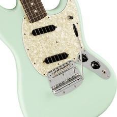 Fender Fender American Performer Mustang- Sonic Blue