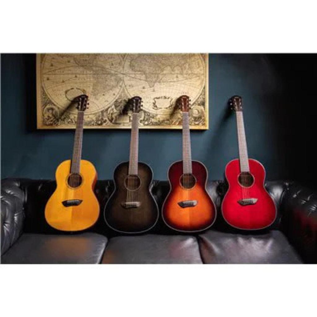 Yamaha Yamaha CSF1M Acoustic Guitar TBS