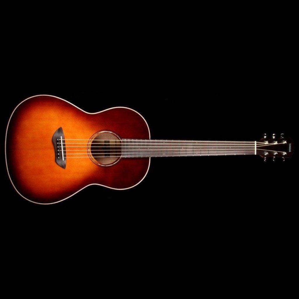 Yamaha Yamaha CSF3M Acoustic Guitar TBS