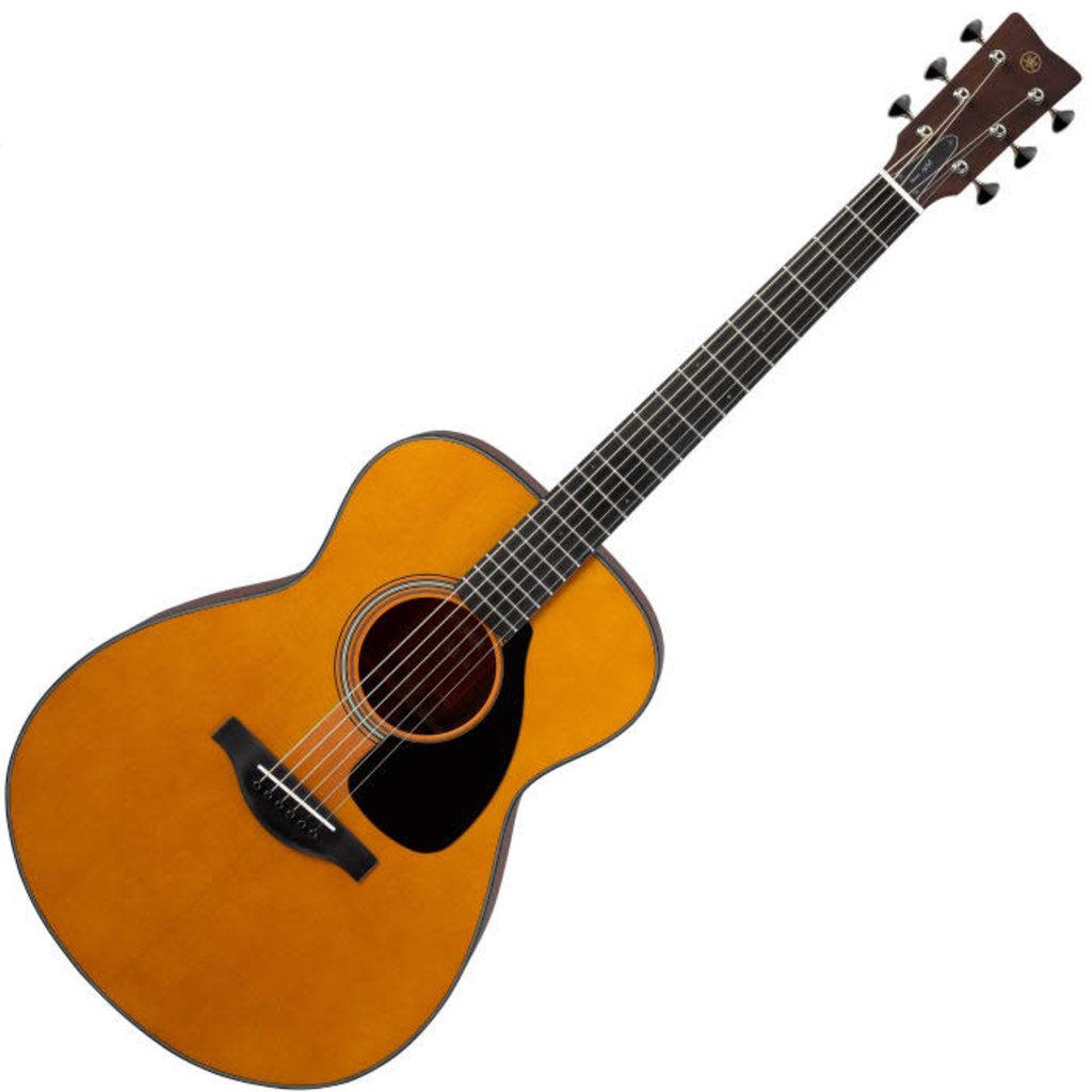 Yamaha Yamaha FS3 Acoustic Guitar