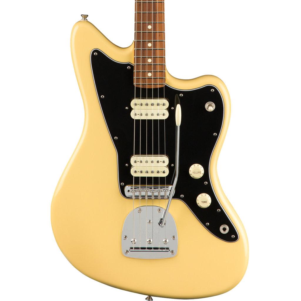 Fender Fender Player Jazzmaster - Buttercream