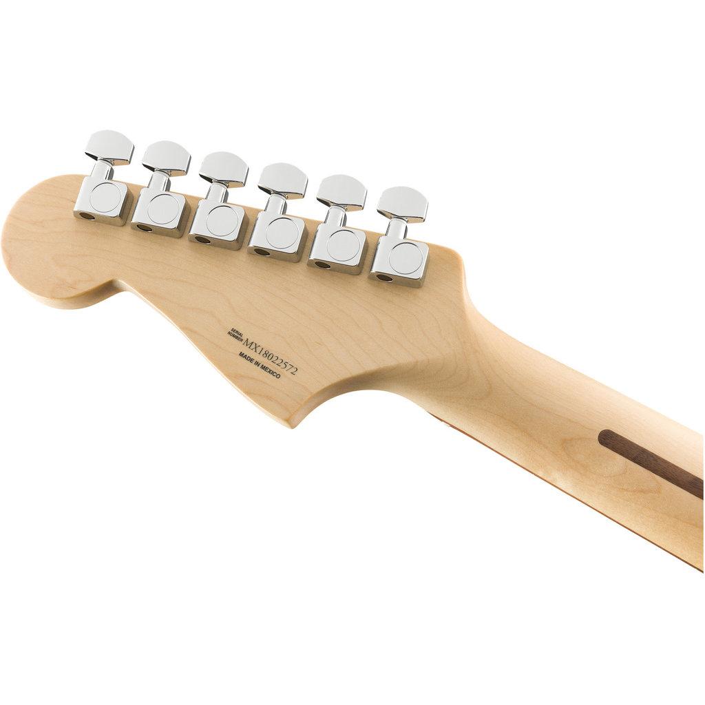 Fender Fender Player Jazzmaster - Polar White