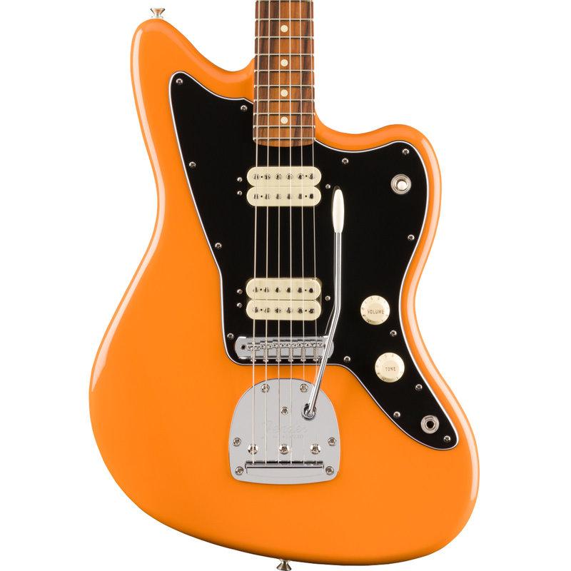 Fender Fender Player Jazzmaster - Capri Orange