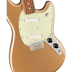 Fender Fender Player Mustang PF - Firemist Gold