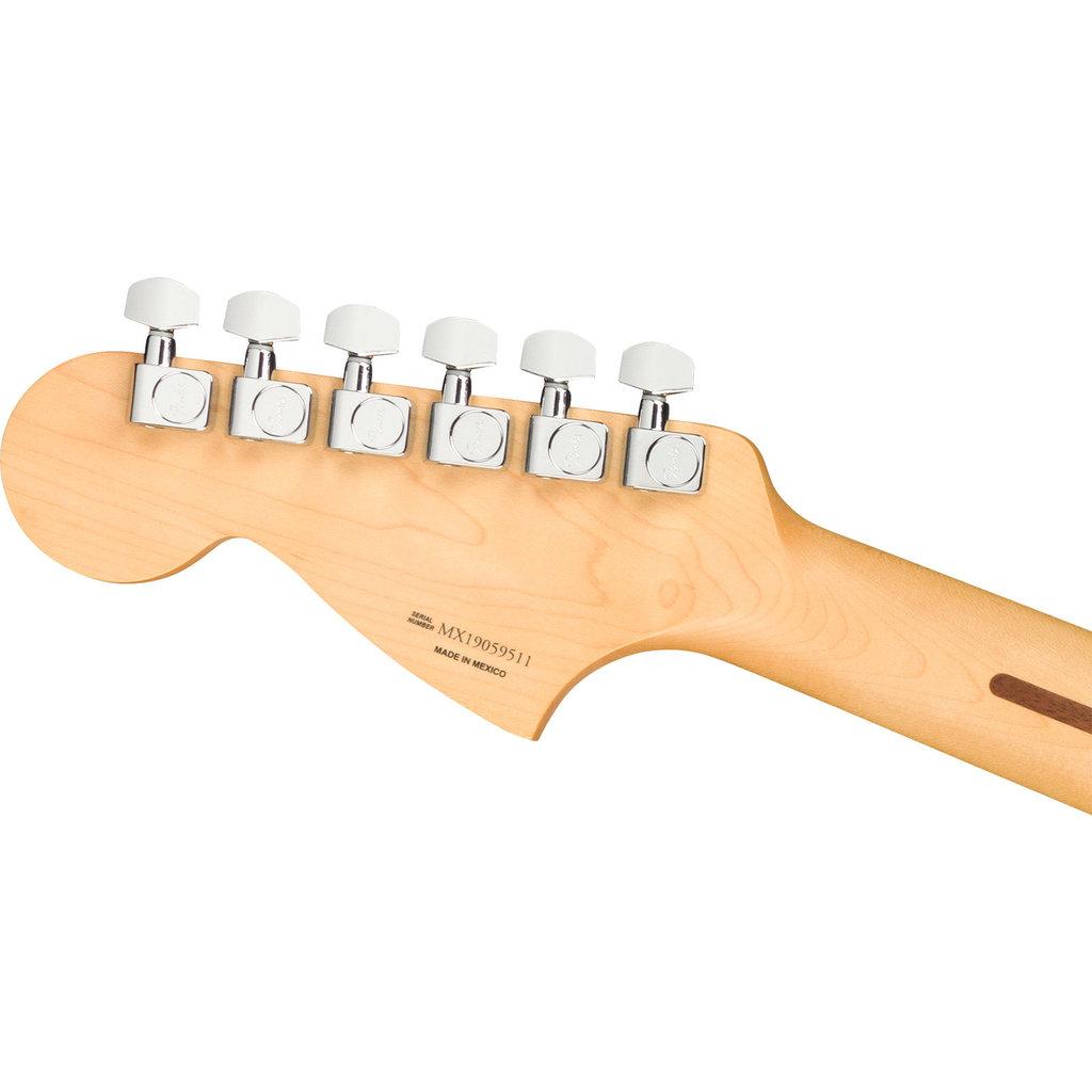Fender Fender Player Mustang MN - Sienna Sunburst
