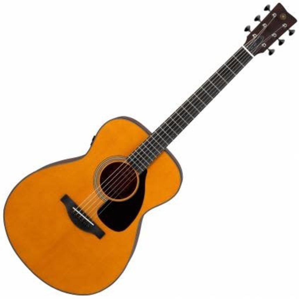 Yamaha Yamaha FSX3 Acoustic Guitar
