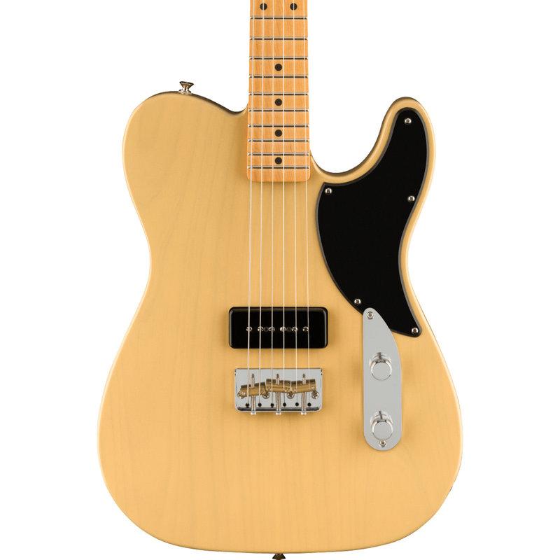 Fender Fender Noventa Tele MN - Vintage Blonde