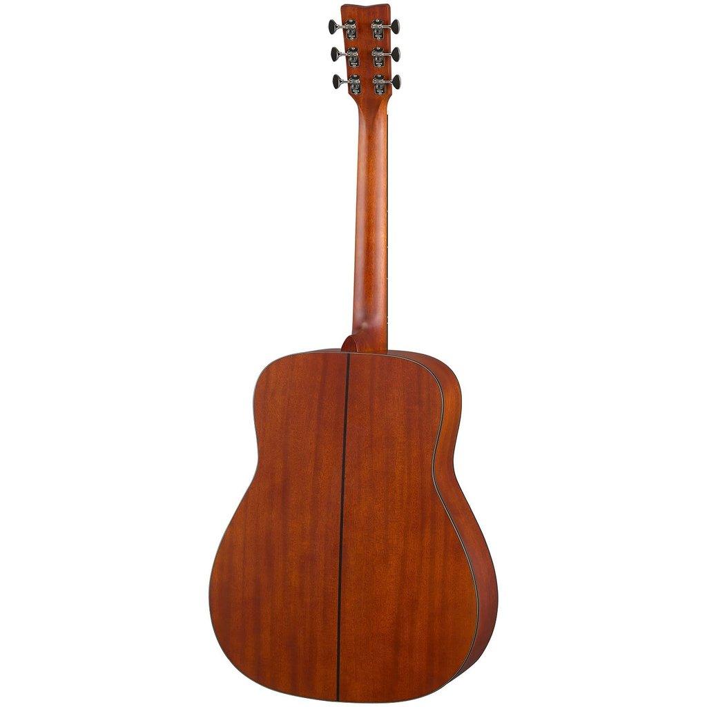 Yamaha Yamaha FG5 Acoustic Guitar