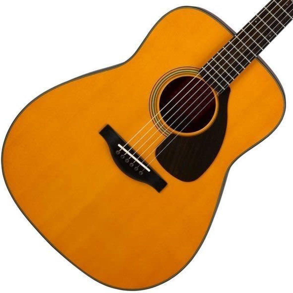 Yamaha Yamaha FGX5 Acoustic Guitar