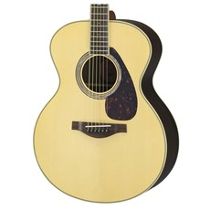 Yamaha Yamaha LJ6ARE Acoustic Guitar