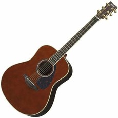 Yamaha Yamaha LJ6ARE DT Acoustic Guitar