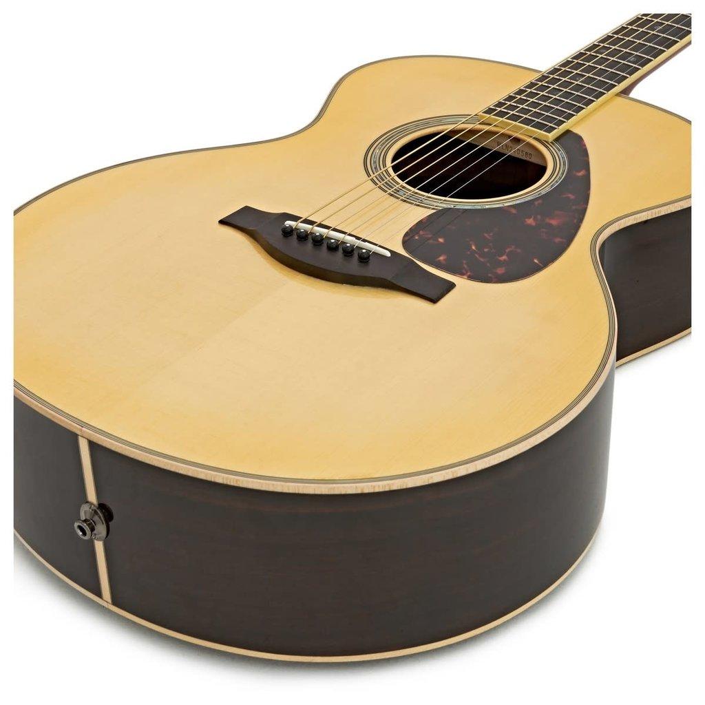Yamaha Yamaha LJ16ARE  Acoustic Guitar